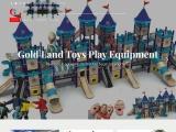 Kids Playground Equipment Supplier in Dubai