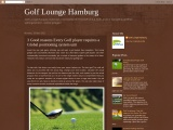 3 Good reasons Every Golf player requires a Global positioning system unit