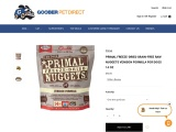 Freeze Dried Primal Nuggets – Goober Pet Direct