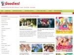 Godsaker för dig med barn: Barnkalas Pyssel Aktiviteter Tips & Idéer