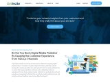 Media Experience Management – Feedback Survey Software