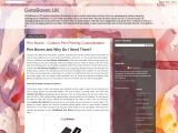 Pen Boxes – Custom Pen Printing Customization