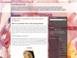 Burger Boxes customization with brand logo at GoToBoxes