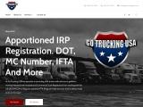 Trucking | Truck Services | Truck Registration