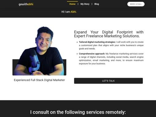 Digital Marketing Solution in USA