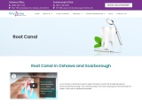 Root canal treatment in Scarborough