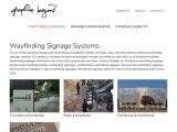 Signage & Wayfinding Company in Mumbai | Graphics Beyond