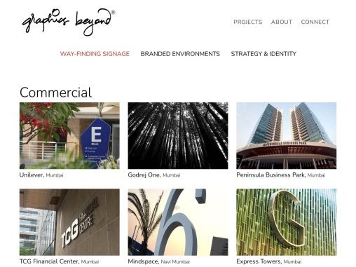 Wayfinding and Signage Design Consultants in Mumbai
