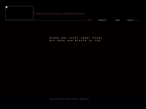 Corporate Design, alles aus einer Hand, bietet das Unternehmen GraphX Studio