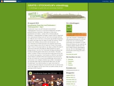 gratisistockholm.blogspot.com