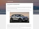 The new Audi Q4 e-tron has a range up to 520 km