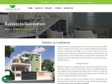 The most finest builders in coimbatore
