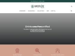 Greenline Goods screenshot