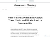 Want to Save Environment? Adopt These Habits and Hit the Road to Sustainability