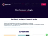 Best Website Development and Designing Company in Bareilly