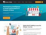 Marketplace Intelligence for Visibility Across Amazon, Walmart