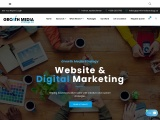 Website Development and Digital Marketing Company in British Columbia
