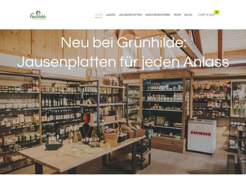 Grünhilde Bioladen & Biorestaurant