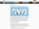 SMO Agency Delhi at GTM Infotech