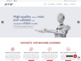 The best company for data collection in AI