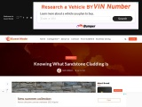 Knowing What Sandstone Cladding Is