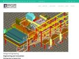 Gas Control Penal – Gas Pressure Test
