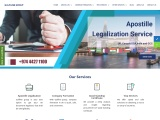 USA Apostille Services From Bahrain