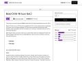 Bold (iOS 14 Icon Set)