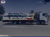 Cheapest Shepparton Towing Services | GV Towing