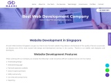 Web Designing and Development Company- Hachi Web Solutions