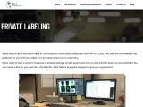 Full Sublimation Private Labeling Business – H&A Global Enterprises