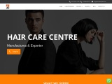 Hair Care Centre | Human Hair Extensions and Wigs in Bangalore