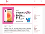 Mobiles.co.uk Reviews |  Mobiles.co.uk Voucher Codes