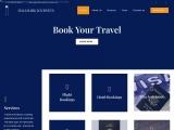 Best Travel Agent in Coimbatore, India, Tamilnadu