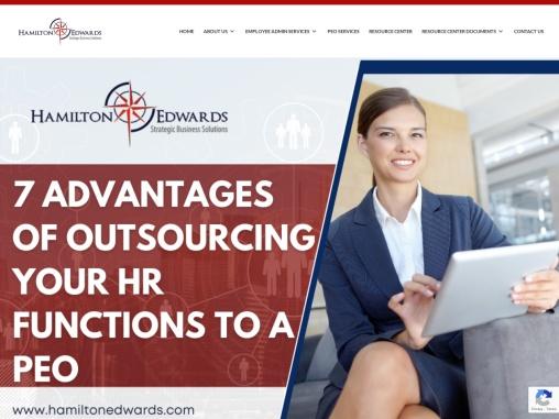 Best HR Outsourcing Companies Carolina