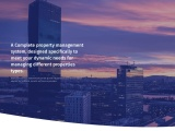 Commercial & Residential Property Management Software