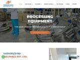 Harikrushna Machinetech Pvt. Ltd.