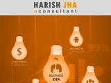 Harish Jha | eConsultant | IT Consultant | Mobile & Web Technology