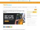 mobile app development solutions by hashstudioz