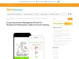 Elearning Application Development