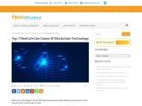 Blockchain Application Services