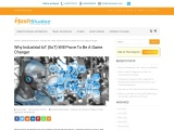 IoI Industrial Automation Development