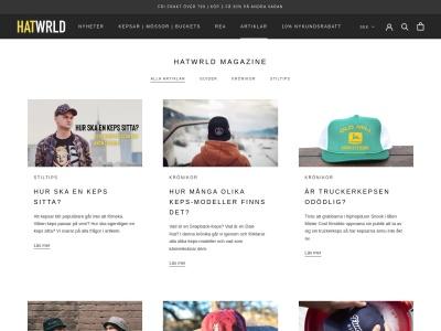 hatwrld.com