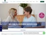 Hazelmere Nursing Home provides Nursing and Respite care.