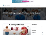 A Guide to Diagnosing & Treating Kidney Stones