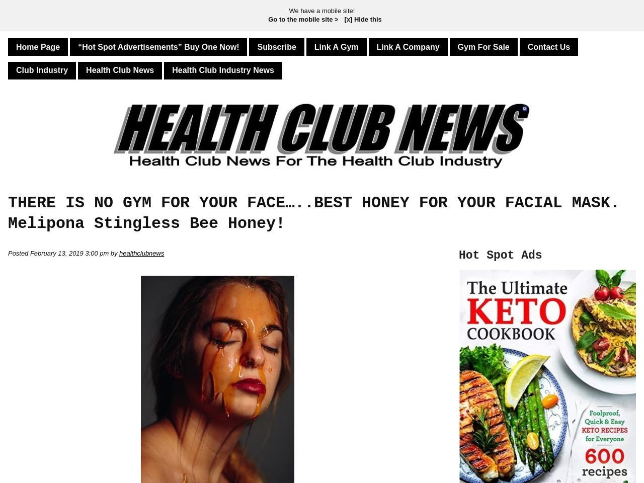 Melipona Stingless Bee Honey…The Natural Wound Healer.