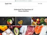 Understand The Importance of Fitness Nutrition