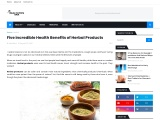 Herbal Products Company – From Where to Buy Herbal Products in Pakistan