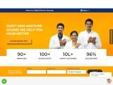 Hearing Aids in Chennai | Hearing Aid Clinic in Chennai