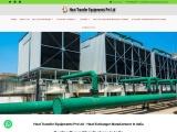Heat Exchanger Manufacturer In India – heattransferequipments.com